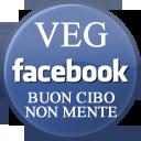 Pagina Facebbok di VEG - Buon Cibo non mente